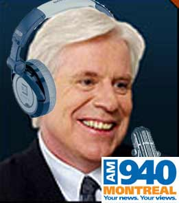 Dennis Trudeau on 940 News