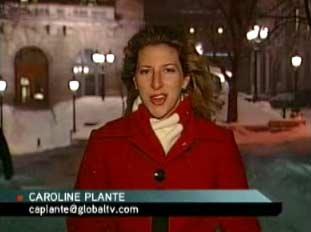 Caroline Plante