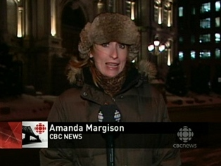 Amanda Margison