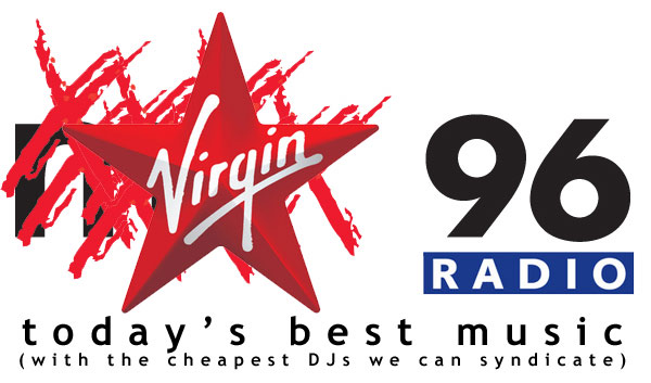 Virgin 96