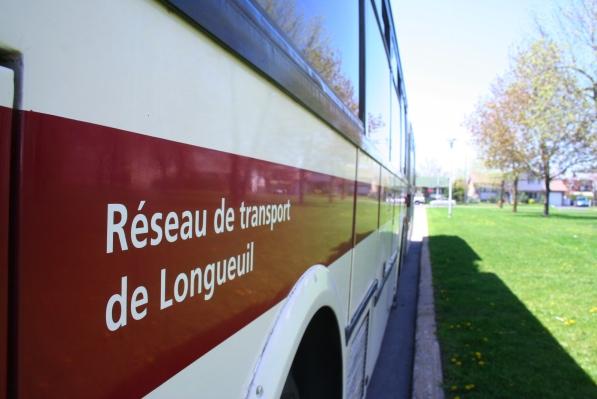 RTL bus