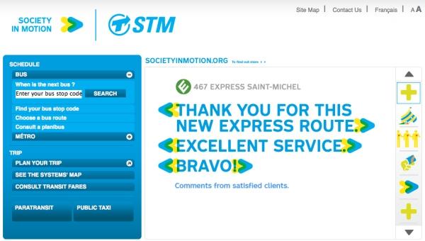 stm.info