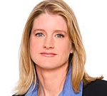Nancy Wood, new CBC Daybreak host