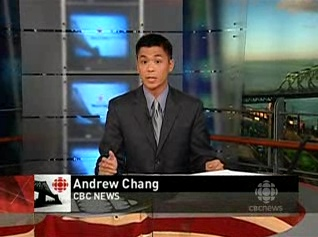 Andrew Chang, anchor