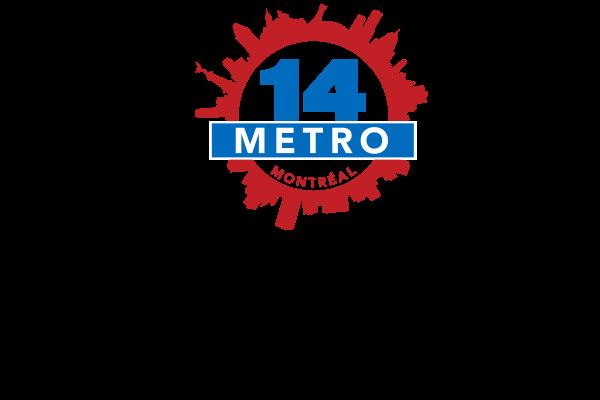 CJNT Metro 14 Citytv/ICI