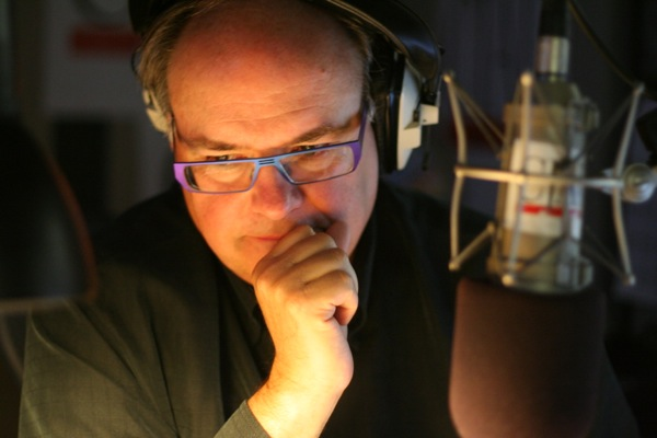 Ric Peterson, who hosted early afternoons, is out at CJAD.