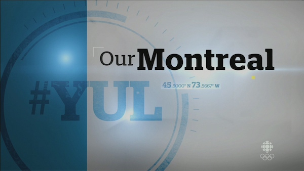 Our Montreal
